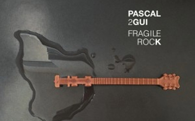 Pascal 2gui Fragile Rock